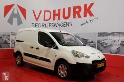 Furgoneta Peugeot Partner 1.6 HDI 90 pk Instapklaar/APK 4-2022 furgoneta furgón usada