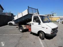 Iveco hátra és két oldalra billenő kocsi haszongépjármű billenőkocsi Daily 35.8