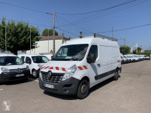 Renault Master F3500 L2H2 2.3 DCI 135CH ENERGY GRAND CONFORT fourgon utilitaire occasion