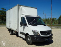 Furgoneta Mercedes Sprinter SPRINTER 416 CDI EURO 5 FURGONE + SPONDA furgoneta furgón usada