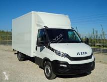 Furgoneta Iveco Daily DAILY 35S16 EURO 6 FURGONE 4,30 + SPONDA furgoneta furgón usada