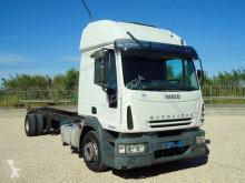Camion Iveco Eurocargo EUROCARGO 120E24 P EURO 3 TELAIO PASSO 5670 châssis occasion