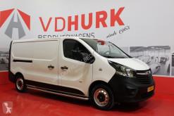 Opel Vivaro 1.6 CDTI L2H1 Cruise/Airco fourgon utilitaire occasion