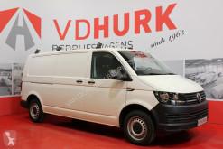Volkswagen Transporter T6 2.0 TDI L2H1 Standkachel/Stoelverw./Trekhaa furgone usato