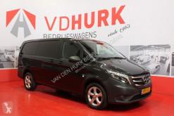 Mercedes Vito 116 CDI Lang Aut. LED/Cruise/Navi/Camera/Airco used cargo van