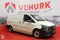 Mercedes Vito 114 CDI Koelwagen Lang/Navi/Airco/Waeco Frigo furgon dostawczy używany