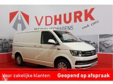 Volkswagen Transporter 2.0 TDI 150 pk Aut. Highline Navi/Camera/Cruise/Trekhaak fourgon utilitaire occasion
