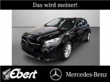 Furgoneta Mercedes A 180d STYLE+PARK-PILOT+NAVI-VORR+ SHZ+BT+TEMPO+ coche descapotable usada