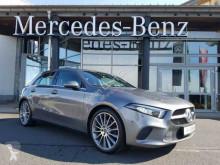 Furgoneta coche descapotable Mercedes A 180d 7G+STYLE+19'-AMG+KAMERA +LED+MBUX+PARK+SO