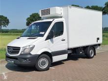 Mercedes Sprinter 316 koelwagen v500 max nyttobil med kyl begagnad