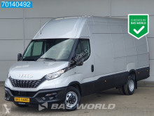 Iveco Daily 35C21 L4H3 210pk Automaat 18m3 Airco Cruise Navi Camera 17m3 A/C Cruise control new cargo van