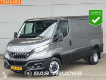 Iveco Daily 35C21 L2H1 210PK Automaat Navi Cruise Camera 8m3 A/C Cruise control furgon dostawczy nowy