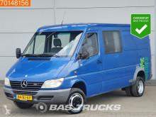 Mercedes Sprinter 416 CDI 160PK L2H1 5 cilinder Airco Trekhaak 7m3 A/C Towbar used cargo van