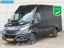 Fourgon utilitaire Iveco Daily 35S16 L2H2 160PK Automaat Airco Cruise LM Velgen 12m3 A/C Cruise control