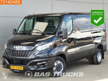 Iveco Daily 35C21 L2H1 210pk Automaat Navi Camera Cruise Airco 8m3 A/C furgon dostawczy nowy