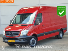 Furgoneta furgoneta furgón Mercedes Sprinter 516 CDI L3H2 160pk 3500kg Trekhaak Airco Camera Dubbellucht 14m3 A/C Towbar