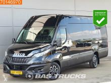 Furgoneta furgoneta furgón Iveco Daily 35S18 L3H2 180PKhi-Matic LED ACC LDWS Navi Camera Cruise 16m3 A/C