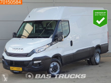 Iveco Daily 35C14 L2H2 140PK Automaat Airco Cruise Dubbellucht 12m3 A/C Cruise control фургон б/у