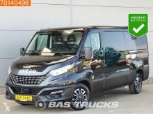 Furgoneta furgoneta furgón Iveco Daily 35S16 L2H1 160PK Hi-Matic Automaat Airco Cruise LM Velgen A/C Cruise control