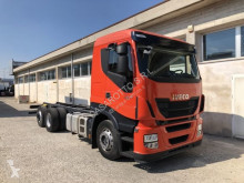 Camión chasis Iveco Stralis Stralis 460