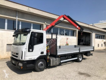 Camion Iveco Eurocargo Eurocargo 75e19 plateau occasion