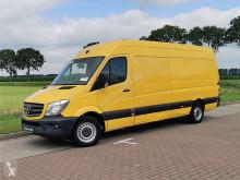 Mercedes Sprinter 313 CDI maxi ac automaat dhl used cargo van