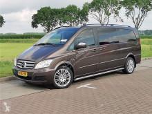 Mercedes Viano 3.0 lang dc xenon fourgon utilitaire occasion