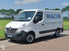 Renault Master 2.3 dci l1h1 fourgon utilitaire occasion