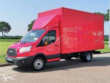 Furgoneta Ford Transit 350 furgoneta caja gran volumen usada