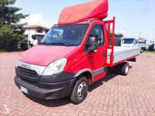 Furgoneta furgoneta caja abierta teleros Iveco Daily 35C17
