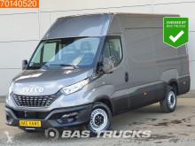Furgoneta furgoneta furgón Iveco Daily 35S18 L2H2 180PK Automaat Navi Camera Airco Cruise 12m3 A/C Cruise control