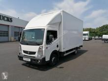 Furgoneta furgoneta furgón Renault Maxity 130