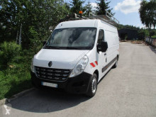 Renault Master 125 DCI fourgon utilitaire occasion