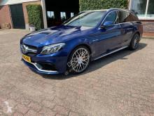 Voiture break Mercedes Classe C C63 AMG S !!KERAMISCH REMMEN!!CARBON!!29dkm
