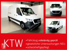 Mercedes Sprinter 214 CDI Kasten,3924,MBUX,Kamera,AHK fourgon utilitaire occasion