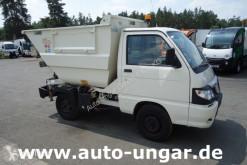 Camión Camion Piaggio Porter 1.7 Kipper Müllkipper Dumper Farid