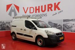 Veículo utilitário Peugeot Partner 1.6 HDi Imperiaal/Cruise/Airco furgão comercial usado