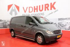 Mercedes Vito 109 CDI APK 5-2022/LMV/Sidebars/Airco furgon dostawczy używany
