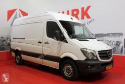 Mercedes cargo van Sprinter 313 2.2 CDI Aut. L2H2 Laadklep/Camera/Stoelverw./Cru