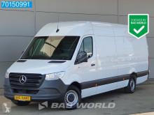 Mercedes Sprinter 314 CDI L4H2 140PK MBUX Camera Airco XL 16m3 A/C fourgon utilitaire occasion