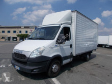 Iveco Daily 35S15 fourgon utilitaire occasion