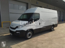 Iveco Daily 35S14V fourgon utilitaire occasion