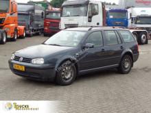 Voiture break Volkswagen Golf + Manual + airco