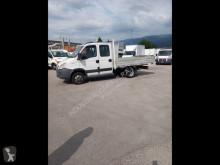 Furgoneta furgoneta chasis cabina Iveco