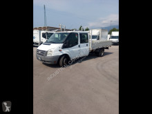 Ford utilitaire châssis cabine occasion