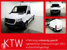 Furgoneta furgoneta furgón Mercedes Sprinter 314 CDI Kasten,3924,MBUX,Kamera