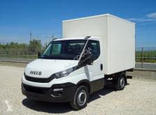 Camião Iveco Daily DAILY 35S14 EURO 6 FURGONE 2,80 + SPONDA furgão usado