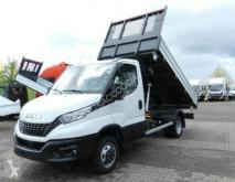 Furgoneta furgoneta volquete Iveco Daily DAILY 35C18 EURO 6 NUOVO + RIBALTABILE