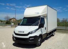 Camião Iveco Daily DAILY 35C16 EURO 6 CASSA FURGONE da 4,30 m furgão usado
