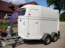 Anhænger Westfalia Vollpoly 2 Pferde hestetransport brugt